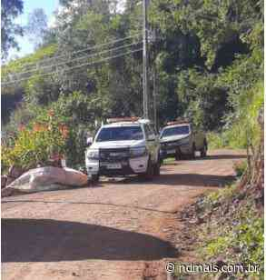 Irmãos são esfaqueados e um morre em Itapiranga - ND Mais