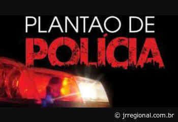 Jovem de 23 anos é morto à facadas no interior de Itapiranga (SC) - JRTV Jornal Regional