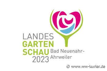 Neues Logo der Landesgartenschaugesellschaft Bad Neuenahr-Ahrweiler - WW-Kurier - Internetzeitung für den Westerwaldkreis