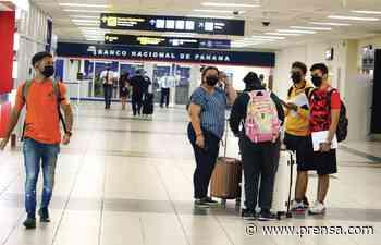 Tráfico de pasajeros de Tocumen caería 60% en 2021 - La Prensa Panamá