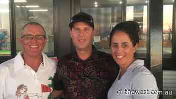 Amish Dykes takes out Karratha Golf Club's inaugural Par 3 challenge - The West Australian