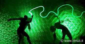 Ad Azzano Decimo in scena Night Garden con eVolution Dance Theater - Il Friuli