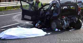 Incidente Giugliano-Lago Patria tra un'auto e un furgone: Salvatore Vitale morto a 56 anni - Notizie.it