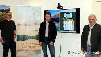Alpenwelt Karwendel präsentiert digitale Gästemappe - Merkur.de