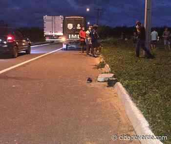 Mulheres morrem após serem atropeladas enquanto faziam caminhada em Parnaíba - Parnaiba - Cidadeverde.com
