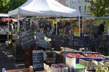 Quelle place pour le marché à Nogent-le-Rotrou ? - actu.fr