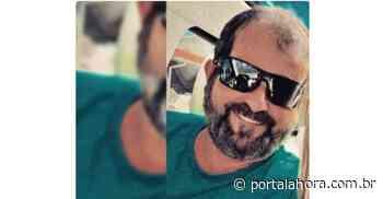 Corpo do empresário de Garopaba, desaparecido após cair de sua lancha na tarde deste domingo, é encontrado pelos Bombeiros - Portal AHora