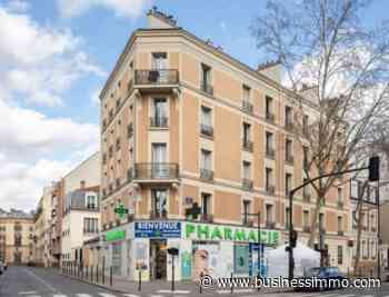 Boulogne-Billancourt : Foncière Bonneau et Herrmann Frères & Fils acquièrent un immeuble mixte - Business Immo