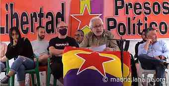 Jornadas por la Amnistía en el CSO La Atalaya - La Haine