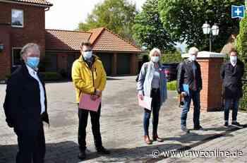 Bauvorhaben am Kornweg in Metjendorf: Anwohner stemmen sich gegen Feuerwehr-Haus - Nordwest-Zeitung