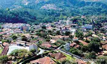 Ricos fogem de BH para a vizinha Nova Lima - Fhilipe Pelájjio
