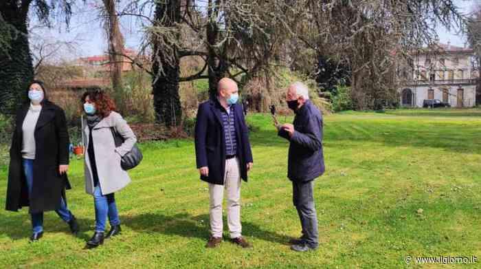 Riscatto del parco di Villa Polenghi: un passo decisivo per Codogno - IL GIORNO