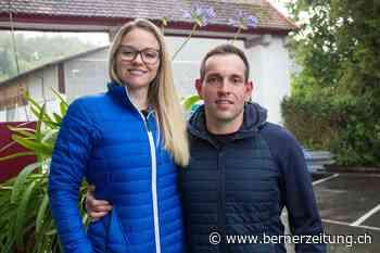 Berner Curling-Paar – Hungrig nach weiteren Medaillen - BZ Berner Zeitung