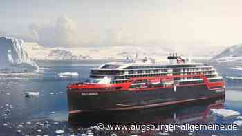 Carnival, Norwegian, Roald Amundsen: Kreuzfahrt-News - Augsburger Allgemeine