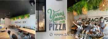 Pizza Cosy ouvre un nouveau restaurant à Voiron (38) - Toute-la-Franchise.com