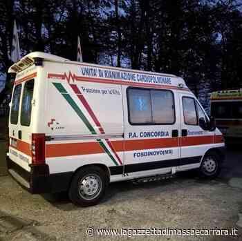 Fosdinovo: approda in consiglio comunale la mozione unanime per il ripristino della presenza del medico 118 - La Gazzetta di Massa e Carrara