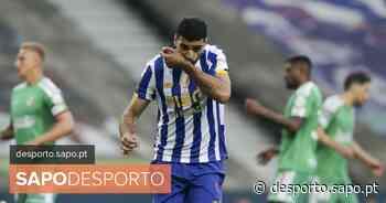 FC Porto 5-1 Farense: Taremi, o 'desmancha-prazeres' - SAPO Desporto