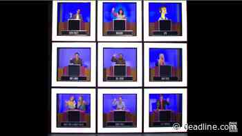 'SNL' Revisits Bill Cosby, Matt Lauer & Kevin Spacey Controversies With Edited 'Hollywood Squares' Rerun - Deadline