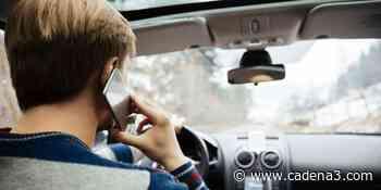 Celular y conducción: una distracción peligrosa - Cadena 3