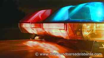 Actividad policial en vecindario de Santa Clara - Telemundo Area de la Bahia
