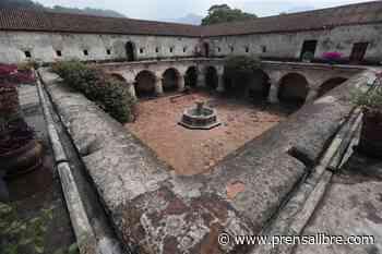 El encanto silencioso del Convento de Capuchinas en Antigua Guatemala - Prensa Libre