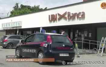 Assalto al bancomat a Nova Milanese, ladri in via fuga - Il Cittadino di Monza e Brianza