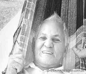 LUTO: O senhor Nelson Bonfim é a 49ª vítima do covid-19 em Goioerê - Arial