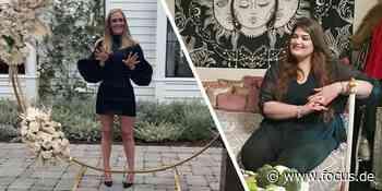 Adele nahm damit 45 Kilo ab: Berlinerin testet Sirtfood-Diät - und ist begeistert - Video - FOCUS Online