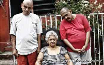 Abandono, muerte y locura; historia de dos hermanos en Teapa - El Heraldo de Tabasco