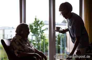 Nach der Insolvenz: Gefrees: Entwarnung für Senioren im Sandler-Park - Frankenpost - Frankenpost