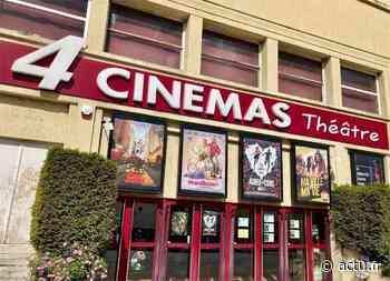 Vernon. Réouverture du Cinéma-théâtre : la fin de l'écran noir pour les cinéphiles - Le Démocrate