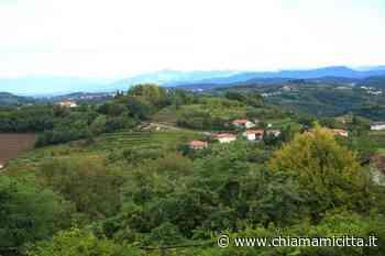 """Da San Floriano fino a Cormons e Cividale continua in Friuli il viaggio di """"Un reporter in valigia"""" - Chiamamicitta - ChiamamiCittà"""