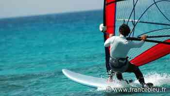 Les sports aquatiques de glisse entre Leucate et Argelès Wing foil, paddle, windsurf, kitesurf, on passe - France Bleu