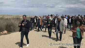 """Élections régionales dans l'Aude - Port-Leucate : les écologistes n'attendent plus qu'une chose, """"arriver au p - L'Indépendant"""