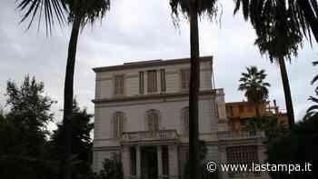 Villa Mercede possibile sede del polo universitario di Imperia - La Stampa