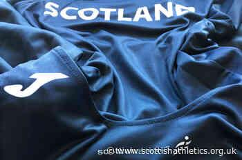Scotland team named for the Loughborough International on May 23 - scottishathletics.org.uk