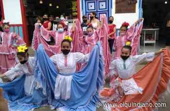 El mercado campesino de Salento busca promover la cultura - El Quindiano S.A.S.