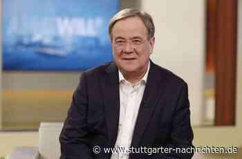 ARD-Talkshow Anne Will - Alle gegen Armin Laschet - Stuttgarter Nachrichten
