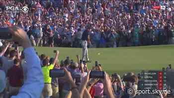 Golf Video: Phil Mickelson gewinnt PGA Championship - Sky Sport