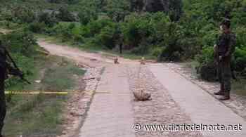 Un muerto y cinco heridos deja ataque armado en Chalán, Sucre - Diario del Norte.net