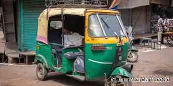 Kasus Covid-19 Menurun, New Delhi Bersiap Longgarkan Lockdown - Dream