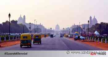 Kasus COVID-19 Turun, New Delhi akan Relaksasi Lockdown - IDNTimes.com