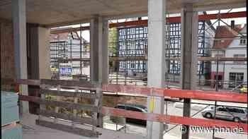 Kosten für Rathausneubau in Korbach steigen von 22 auf 24,5 Millionen Euro - HNA.de
