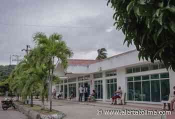 Inició la obra de terminación en la central de consulta externa del hospital de Mariquita - Alerta Tolima