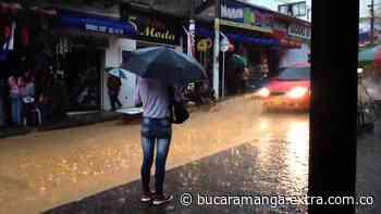 Fusagasugá, Sesquilé y Caparrapí se encuentran en emergencias por fuertes lluvias - Extra Bucaramanga