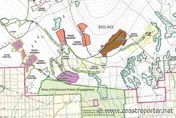 BCTS removes 3 blocks in Gibsons aquifer recharge zone from map 'to ensure clarity' - Coast Reporter