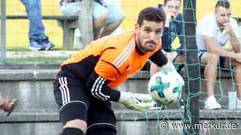 Neuer Keeper für den FC Ismaning - Merkur Online