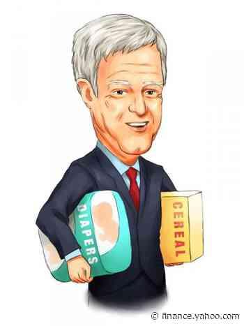 10 Best Dividend Stocks to Buy According to Billionaire Mario Gabelli