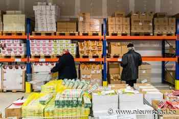 """Hier komt eerste warenhuis van Russische prijsvechter Mere: """"Onze kip komt van een boer uit Oekraïne"""" - Het Nieuwsblad"""