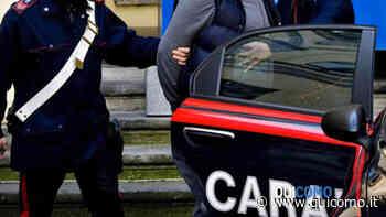 Perseguita e minaccia per mesi i vicini di casa: arrestato 49enne di Cabiate - QuiComo